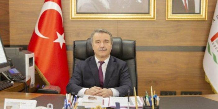Amasya Üniversitesi'nde tartışmalı atama! Rektörden lisede saymanlık yapan köylüsüne özel kadro