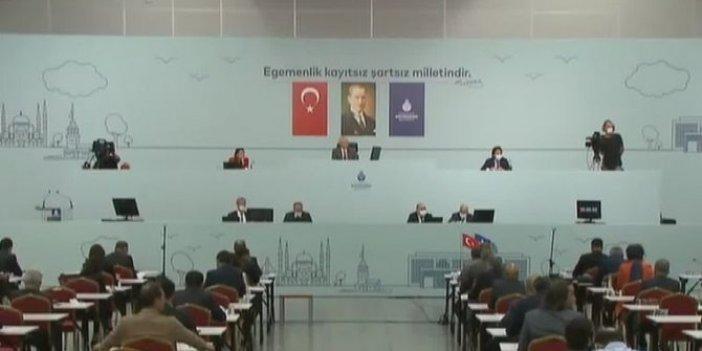 Şehit askerin adı verilecekti, AKP ve MHP'nin oylarıyla reddedildi