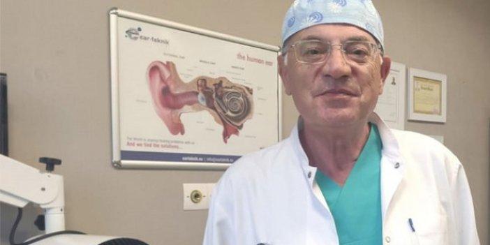Türk profesör koronada bilinmeyeni açıkladı. Bu belirtiyi görürseniz hastaneye koşun