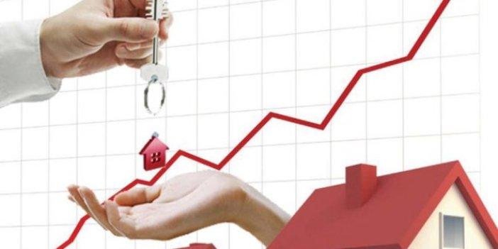Faizler arttı, konut satışları eylülde azaldı