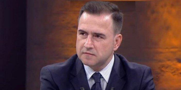 Selçuk Tepeli'nin Anayasa Mahkemesi sözleri ortalığı salladı, FOX TV'de yine rüzgarlar estirdi