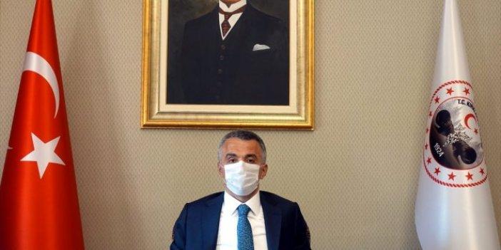 Vali korkunç tabloyu açıkladı. Sağlık Bakanı Koca bu işe ne diyecek