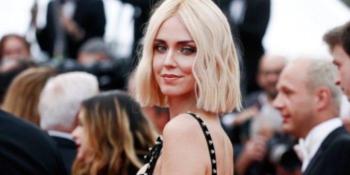 Dünyaca ünlü model ve blog yazarı Chiara Ferragni şöhretini borsaya çeviriyor