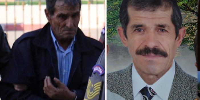 Ailesi 70 yaşında 'tek başına öldüremez' dedi. Aydın'daki vahşi cinayet Yargıtay'a taşındı
