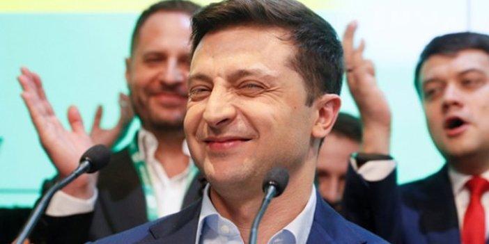 Kritik ziyaret! Ukrayna Cumhurbaşkanı Vladimir Zelenskiy Türkiye'ye geliyor