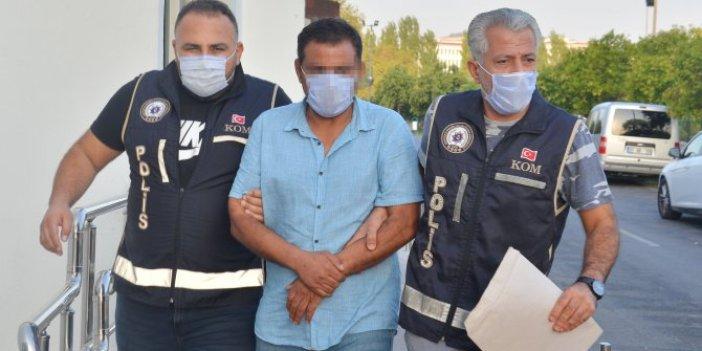 Adana'da tefecilere şafak operasyonu. Milyonlarca vurgun ortaya çıktı