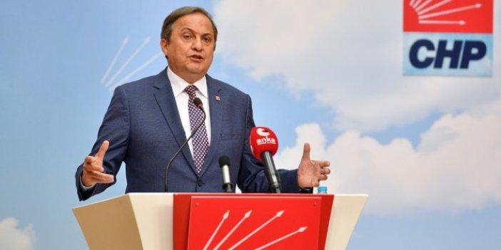 CHP'li Torun'dan iktidara büyük suçlama. AKP'li belediyelere kaynak aktarmanın yeni yolu bulundu