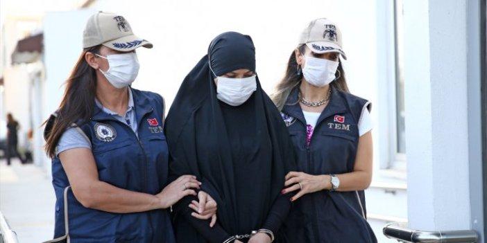 Fransa'da aranan IŞİD'li Türkiye'de yakalandı