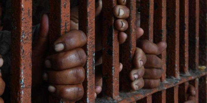 İntihar eden mahkumun midesinden çıktı, yazılanları okuyan doktorlar şok oldu