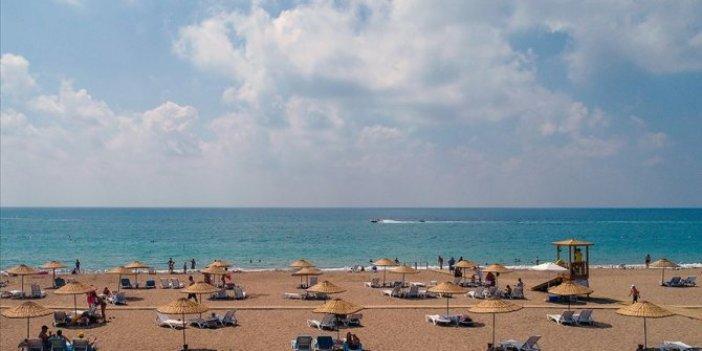 TÜROFED Başkan Yardımcısı Tacettin Özden açıkladı. İşte güvenli turizm sertifikalı otellerdeki doluluk oranı