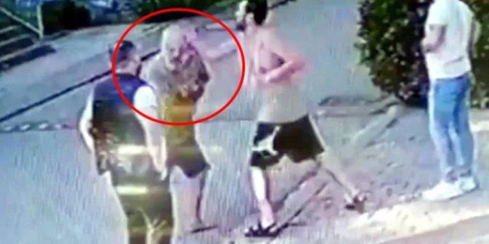 Babası yaşındaki adamı döven Halil Sezai için tarih belli oldu