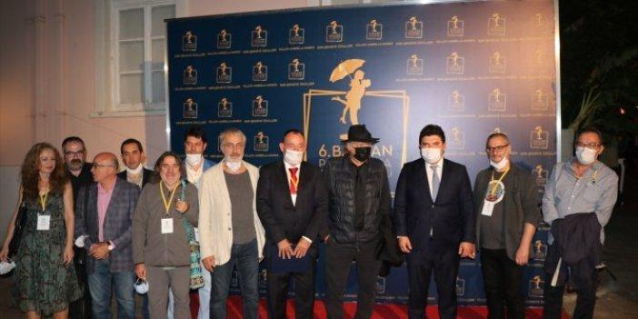 İzmir'de Balkan Panorama festivali rüzgarı
