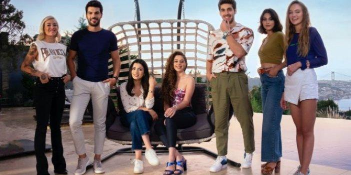 Star TV'nin Sol Yanım dizisi ne zaman başlıyor. Sol Yanım dizisinin konusu ne, hangi ünlü oyuncular var?