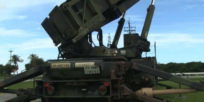NATO'nun gizli nükleer tatbikatına Türkiye'yi çağırmadılar, neler oluyor
