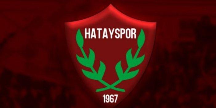 Hatayspor'da 17 kişide korona çıktı. Hatayspor maça çıkabilecek mi