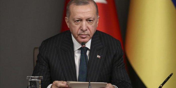 Erdoğan'dan Esayan için başsağlığı mesajı