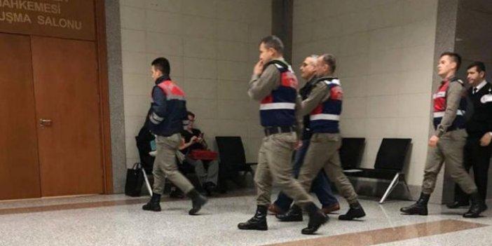 Ergenekon kumpası davası hakimi Hüsnü Çalmuk'un cezası belli oldu
