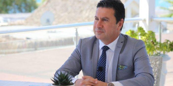 Bodrum Belediye Başkanı Ahmet Aras Yeniçağ'a konuştu: Bodrum'un imar alanlarına değil koruma planlarına ihtiyacı var