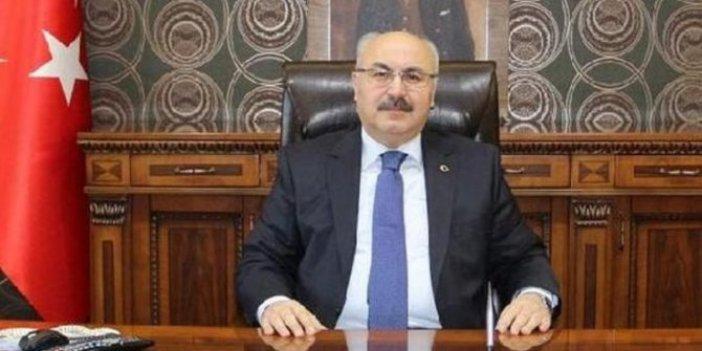 İzmir Valisi'nden korona virüs açıklaması. Vakalarda artış var