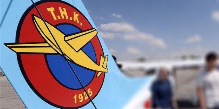 THK, 14 uçağını 26 Ekim'de satışa çıkartıyor. Resmi Gazete'de yayımlandı