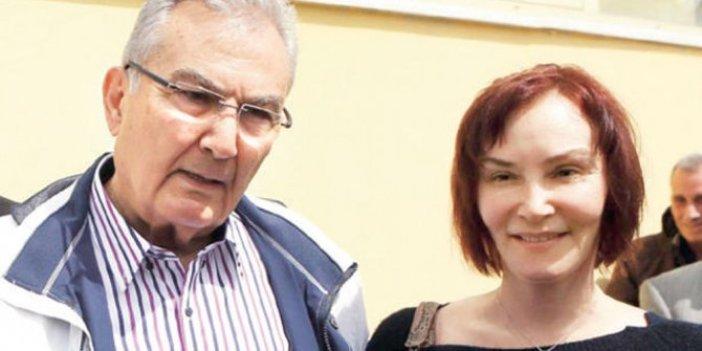 Deniz Baykal'ın kızı Aslı Baykal yeni parti kuracak iddialarına yanıt verdi