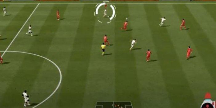 FIFA 21 oynayanlar dikkat. Bu oyun hatasıyla siz de karşılaşmış olabilirsiniz