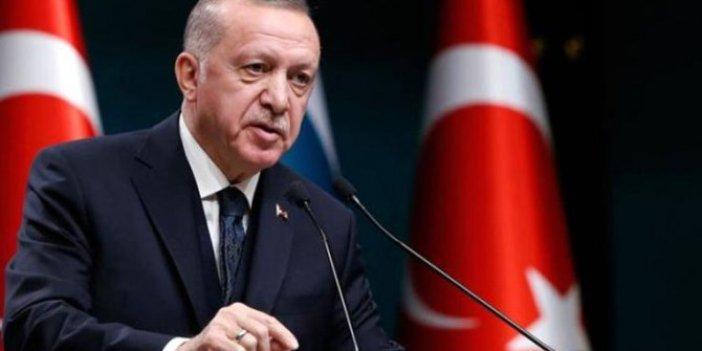 Cumhurbaşkanı Erdoğan Fatih Sondaj gemisinde yeni rezervi açıkladı