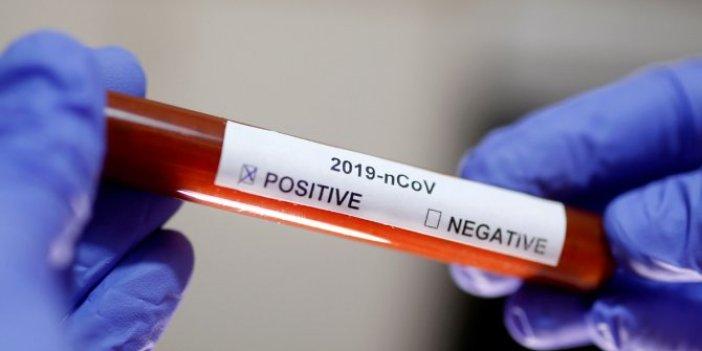 Ankaraspor'da 16 kişinin korona virüs testi pozitif çıktı