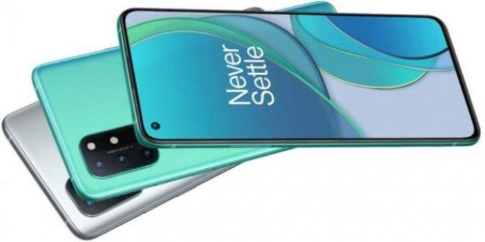 OnePlus'ın uygun fiyatlı amiral gemisi OnePlus 8T tanıtıldı