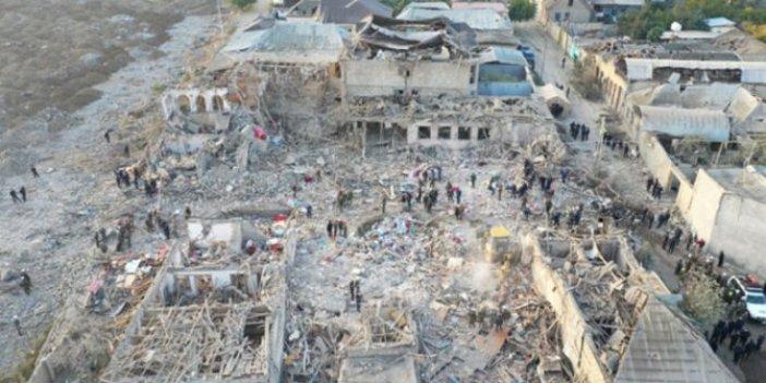 Arda Turan, Ermenistan'ın kalleş saldırısına sessiz kalmadı