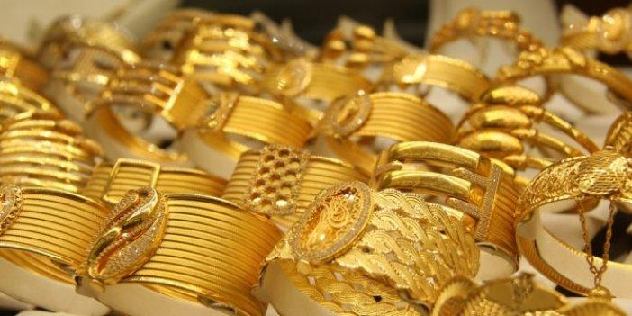 Dolardan sonra altın da çıldırdı. Uzmanlar işin nereye varacağını açıkladı