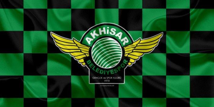 Akhisarspor'da iki futbolcu kadro dışı bırakıldı
