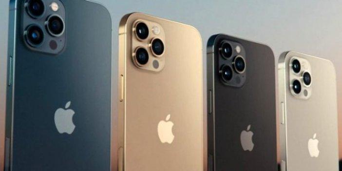 iPhone 12 ve 12 mini'nin batarya kapasitesi ortaya çıktı. Kullanım ömrü ne kadar