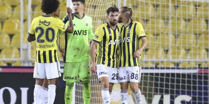 Fenerbahçe, Göztepe'ye konuk oluyor. İşte muhtemel 11'ler