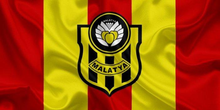 Yeni Malatyaspor'dan sakat futbolcular ile ilgili açıklama