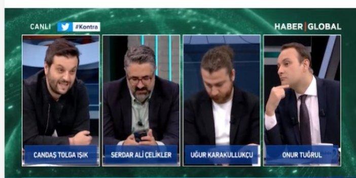 Maçlar seyircili oynanacak mı. Gazeteci Tolga Candaş'tan şok iddia. Canlı yayında açıkladı