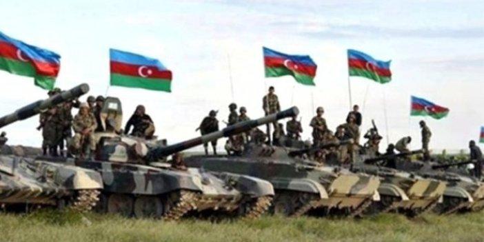 Azerbaycan 13 köyü işgalinden kurtardı