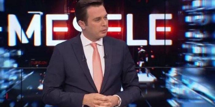Haber Global muhabiri Osman Girgin koronaya yakalandı