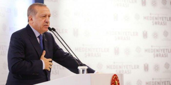 Erdoğan'dan itiraf gibi açıklama, eğitimde reform mesajı  verdi!