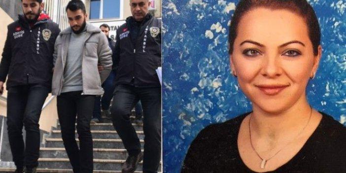 Arnavutköy'deki Melahat İşbircinayetinde kan donduran ifadeler. Annesini öldürdükten sonra bakın evde ne yapmış
