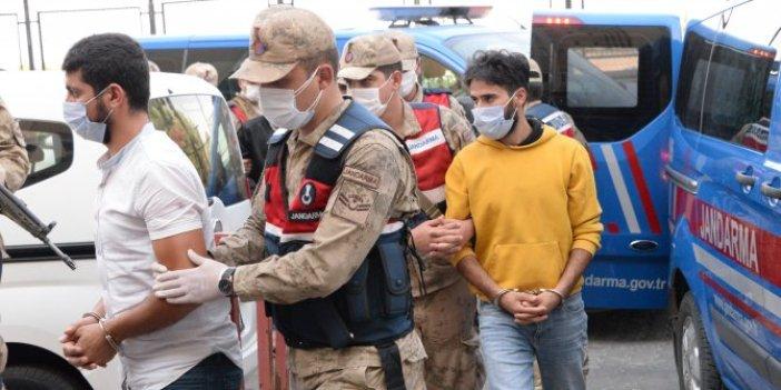 Diyarbakır ve İstanbul'da eş zamanlı operasyon. Eylem hazırlığındaydılar, aralarında anestezi teknikeri var