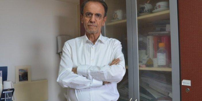 Prof. Dr. Mehmet Ceyhan AVM ve restoranlardaki korona gerçeğini açıkladı: Hepimiz diken üstündeyiz