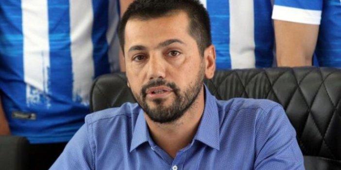 Erzurumspor Başkanı Hüseyin Üneş korona virüse yakalandı
