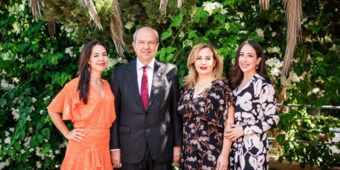 Cumhurbaşkanı seçilen Ersin Tatar ilk ziyaretini bakın kime yaptı