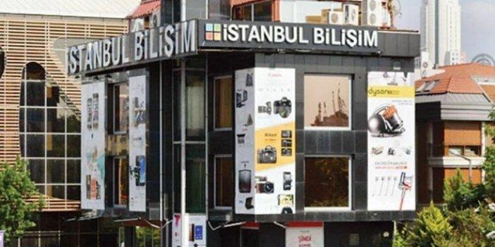 Hayali ihracatın profesörü başbalina. İstanbul Bilişim'in milyonlarca liralık para transferinin başrolünde o isim çıktı
