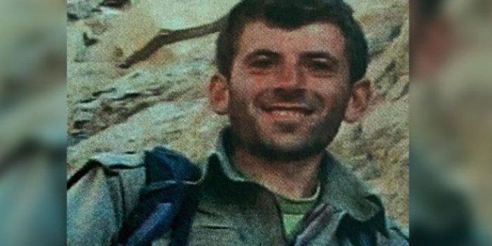 Interpol kırmızı bültenle arıyordu. PKK'lı terörist etkisiz hale getirildi