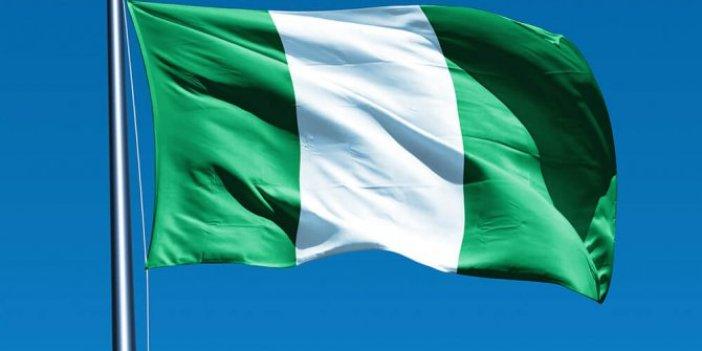 Nijerya'daki protestolarda dev zarar ortaya çıktı