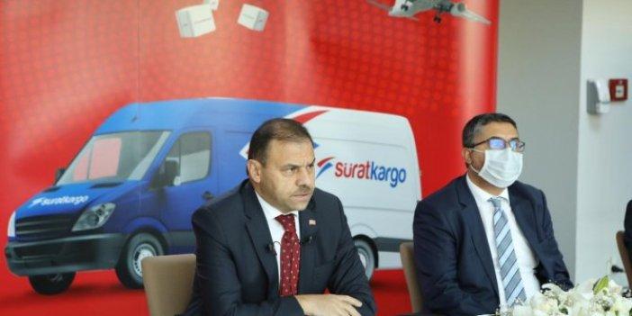 TMSF 177 milyon liralık Sürat Kargo'yu satıyor