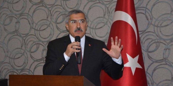 AKP'li vekil korona virüse yakalandı