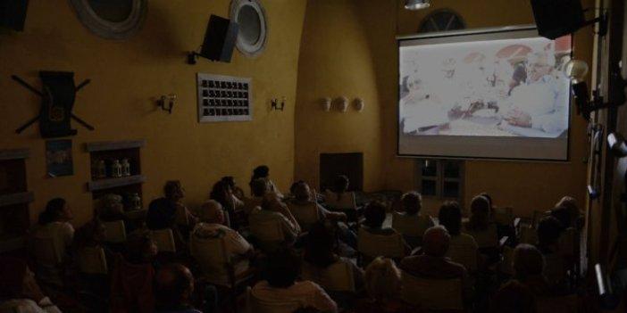 Türkiye'nin ilk ve tek festivali. Ekolojik Belgesel Festivali'nde 15 ülkeden 15 belgesel finalde